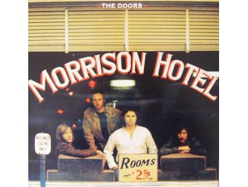 The Doors - Morrison Hotel (LP)