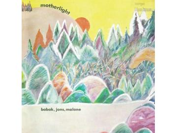Bobak / Jons / Malone - Motherlight (LP) (Colored)