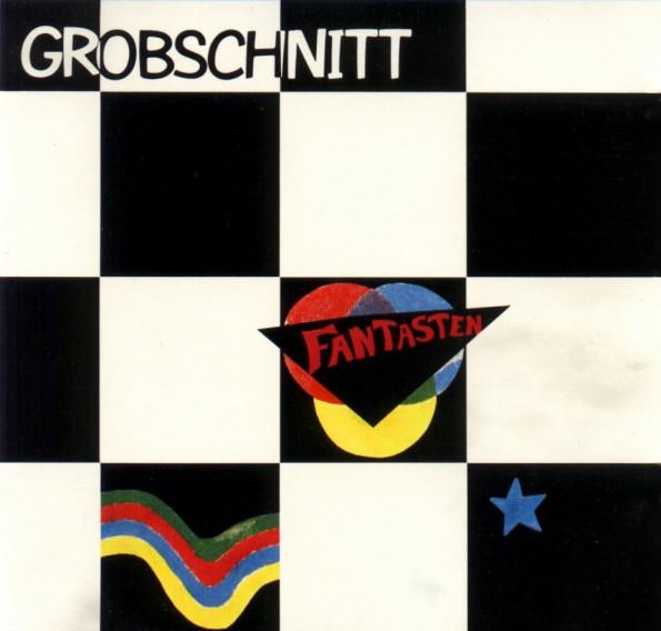 Grobschnitt - Fantasten (LP)