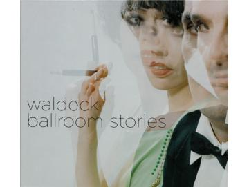 Waldeck - Ballroom Stories (2LP)
