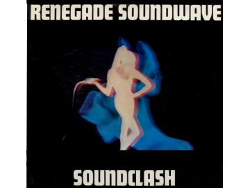 Renegade Soundwave - Soundclash (LP)