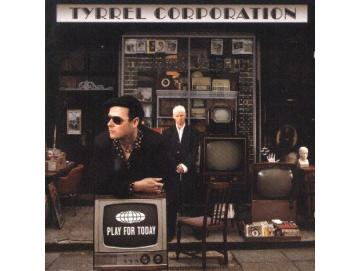 The Tyrrel Corporation - Play For Today (LP)